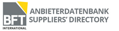 BFT suppliers' directory  Logo